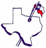 Lone Star Art Guild Logo